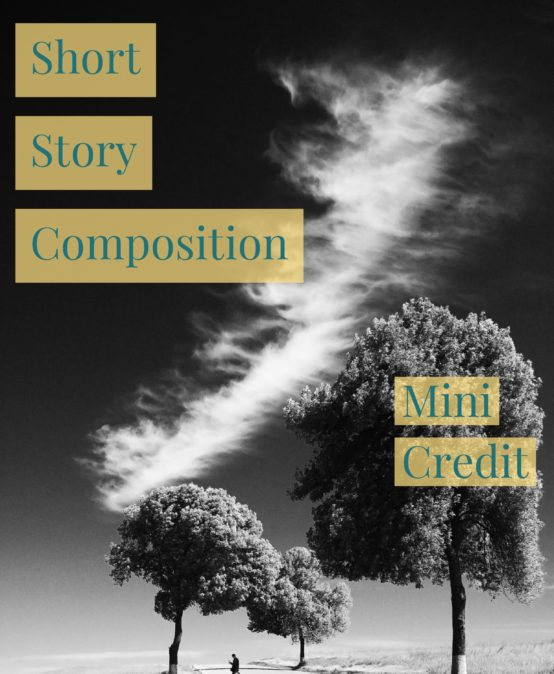 Short Story Composition-Texting