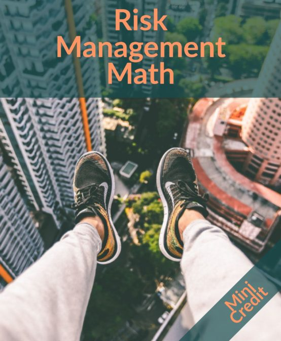 Risk Management Math