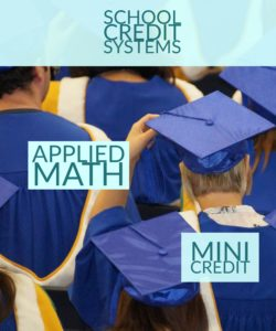 School Credit Systems