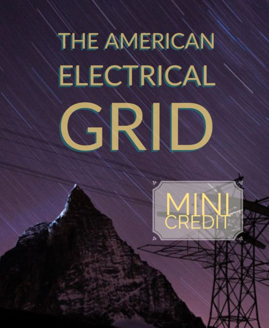 The American Electrical Grid
