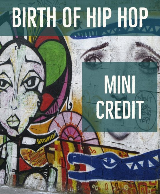 Birth of Hip Hop