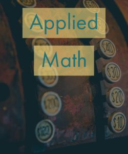 Applied Math